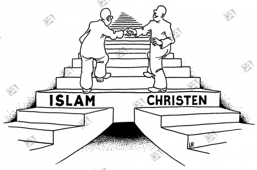Islam und Christenheit