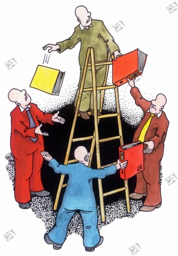 Arbeit delegieren