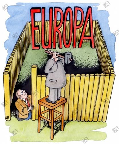 Das Kerneuropa
