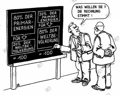 Eine stimmige Gleichung ?