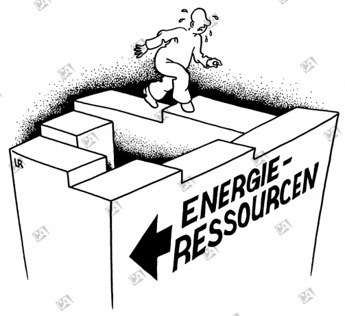Energieressourcen