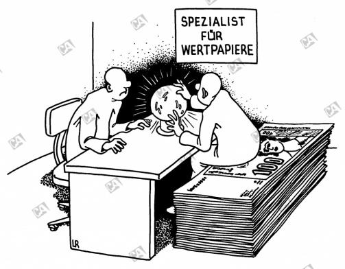 Der Wertpapier-Spezialist