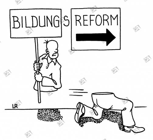 Bildungsreform