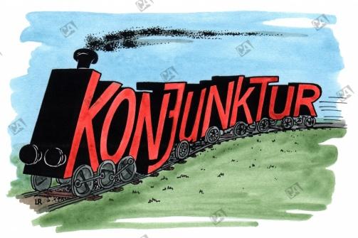 Konjunkturlokomotive