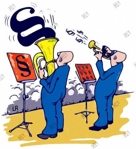 So spielt die Musik