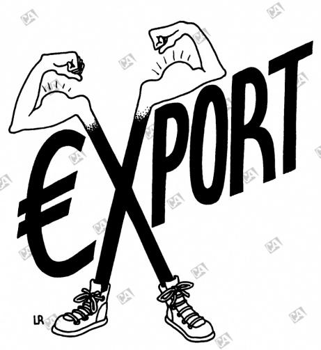 Exportstärke