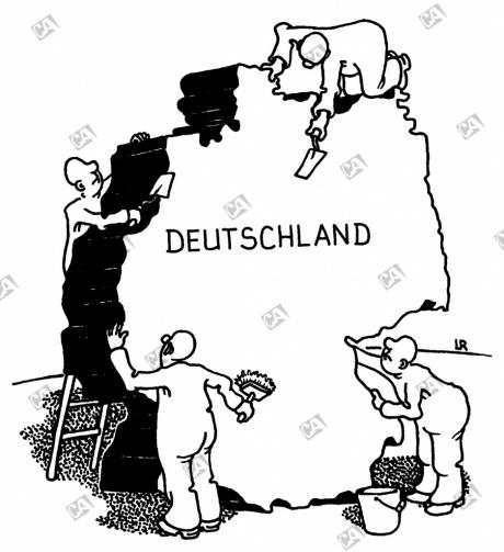 Deutschland sanieren