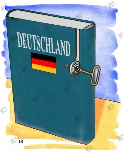 Deutschland aus der Konserve