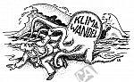 Der Klimawandel greift um sich