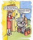 Hausieren streng verboten !