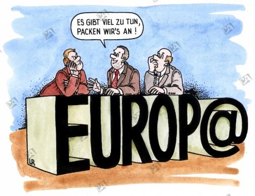 Internet-Europa