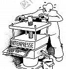 Die Notenpresse