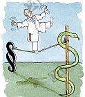 Medizin und Gesetz