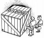 Bildung aus der Kiste