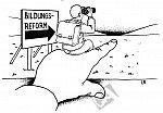Bildungsreform in Sicht ?