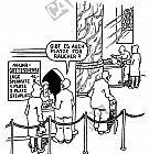 Kirchenbesuch mit Eintrittsgeld