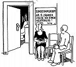Sonderangebote beim Zahnarzt