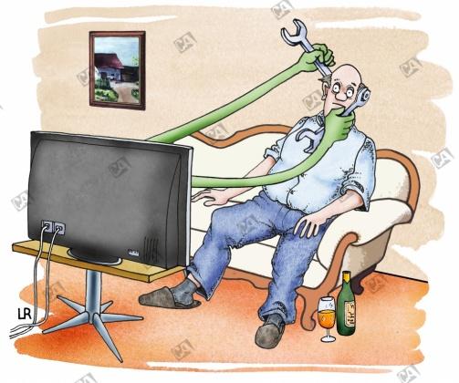 TV-Manipulationen