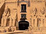 Tempelanlage Abu Dinkel