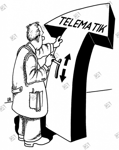 Telematik-Start