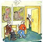 Mund auf beim Zahnarzt