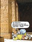 Hieroglyphen werden entziffert