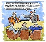Das Gleichbehandlungsgesetz