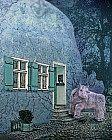 Wieder daheim im Steinhaus