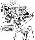 Ein neuer Laufwettbewerb