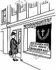 Beerdigungsinstitut mit vollem Service