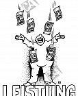 Der Geldsegen kommt von oben