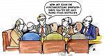 Eine Vorstandssitzung