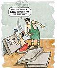 Schreibunterricht im alten Ägypten