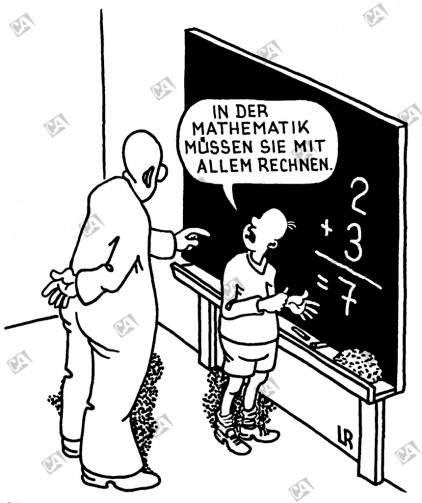 Logik in der Mathematik