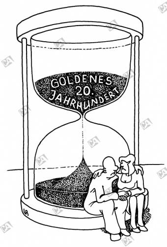 Das goldene Jahrhundert