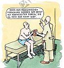 Die medizinische Forschung