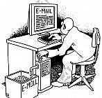 E-Mail und E-Müll