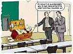 Lehrer übernachtet im Klassenzimmer