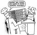 Therapie-Kochbuch
