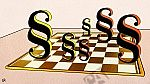 Schach und matt