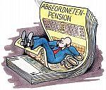Ruhestandsversorgung