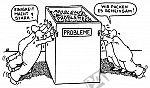 Probleme entfernen