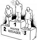 Mister Versager