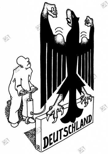 Deutschland stärken