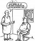 Diät und Akupunktur