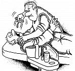 Ein alter Korkenzieher tut es auch