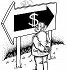 Wohin geht es mit dem Dollar ?