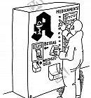 Pillen-Automat