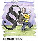 Das Bilanzrecht wird modernisiert