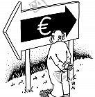 Wo geht es mit dem Euro hin ?